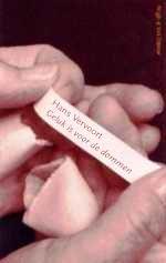 omslag Geluk is voor de dommen